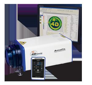 AccuFiz Fizeau Interferometer