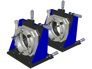 Fizeau Interferometer mounts, optics and accessories