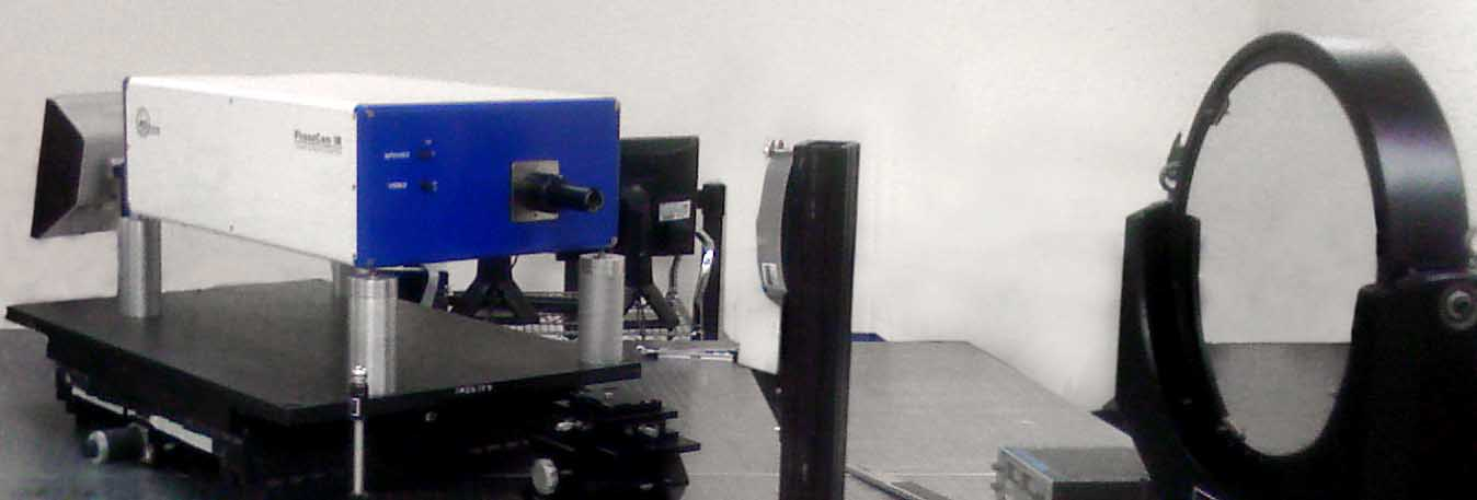 Measure Infrared Optics (IR Optics) with 4D Technology IR Laser Interferometers