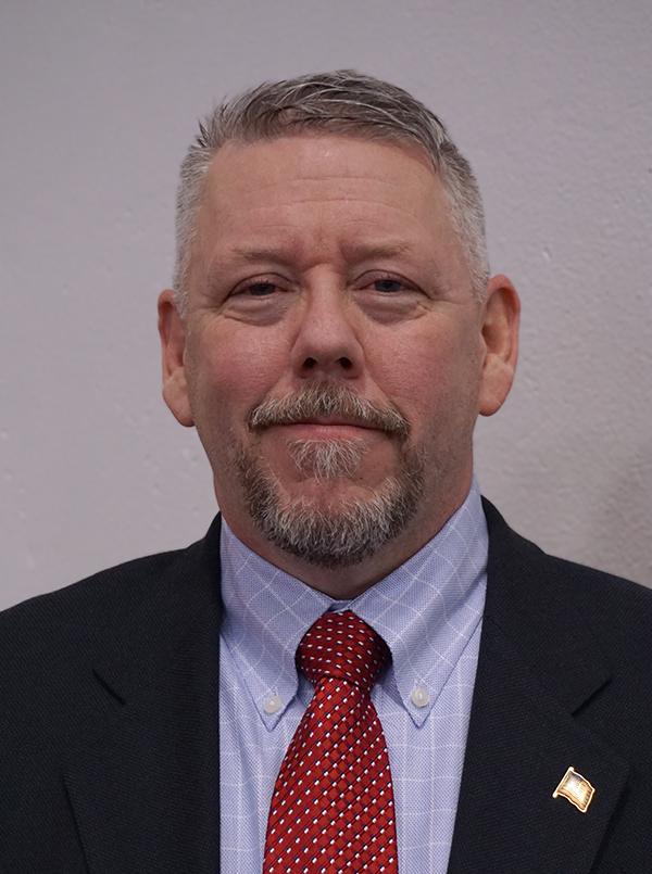 John Swienton