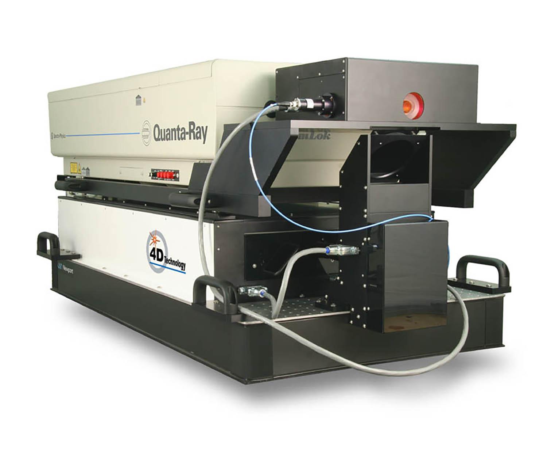 4D Technology SpeckleCam