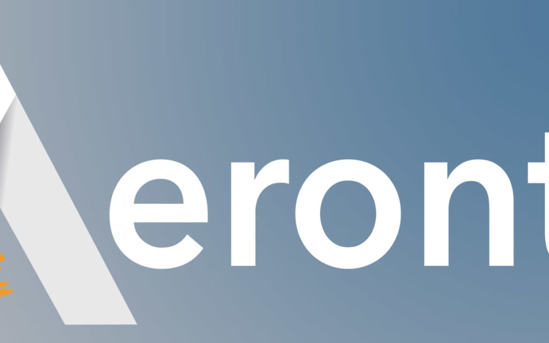 Aerontii and 4D Technology partner to bring cost-effective sustainability solutions to the Aerospace Industry