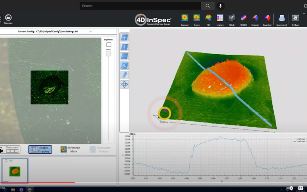Video: Using Reference Masks to Make 3D Analysis Right