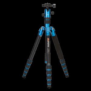 polarization camera tripod