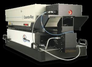SpeckleCam  Electronic Speckle Pattern Interferometer (ESPI)